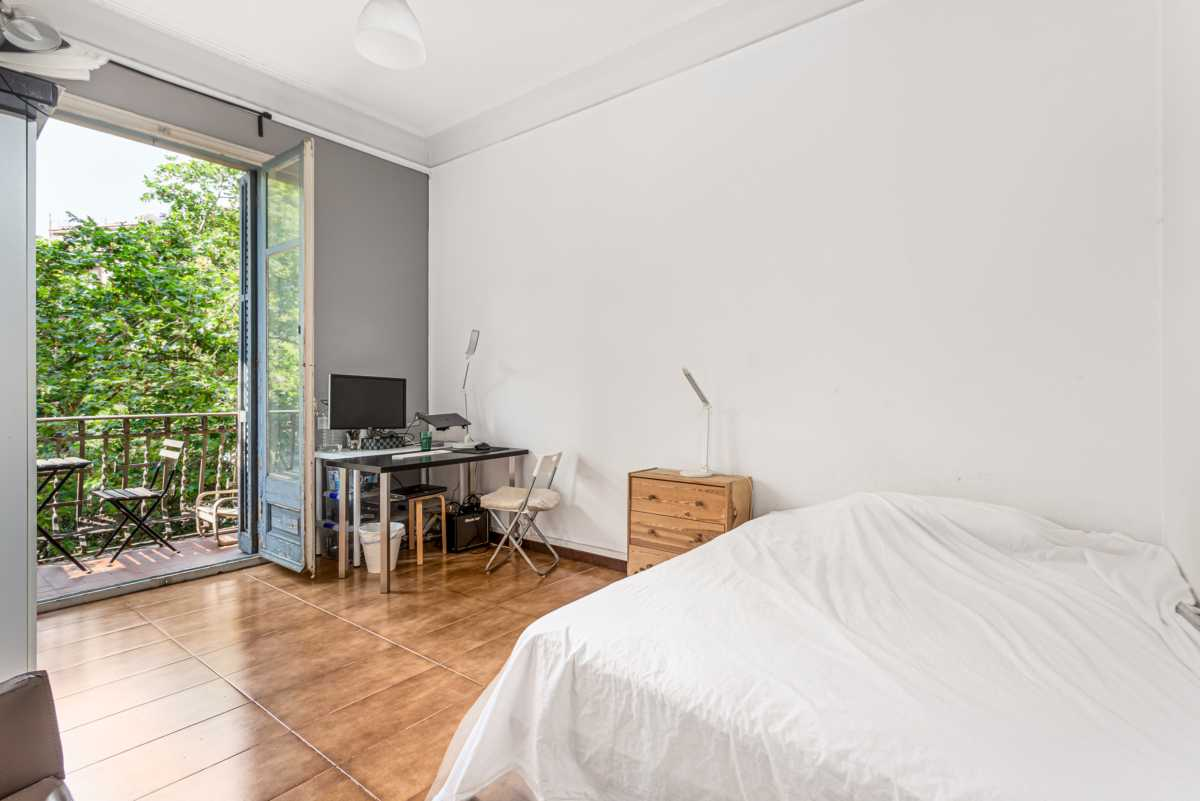 rooms for rent in barcelona